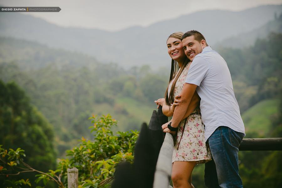 Fotografias de Preboda Medellin, Fotografo de Bodas Medellin, Manuel & Johana