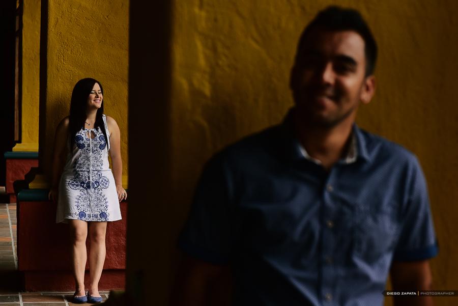 Fotografia Preboda Medellin, Felipe & Vanesa