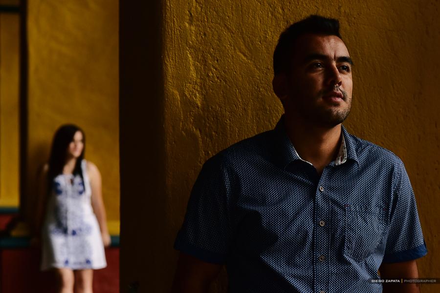 Fotografo Preboda Medellin, Felipe & Vanesa