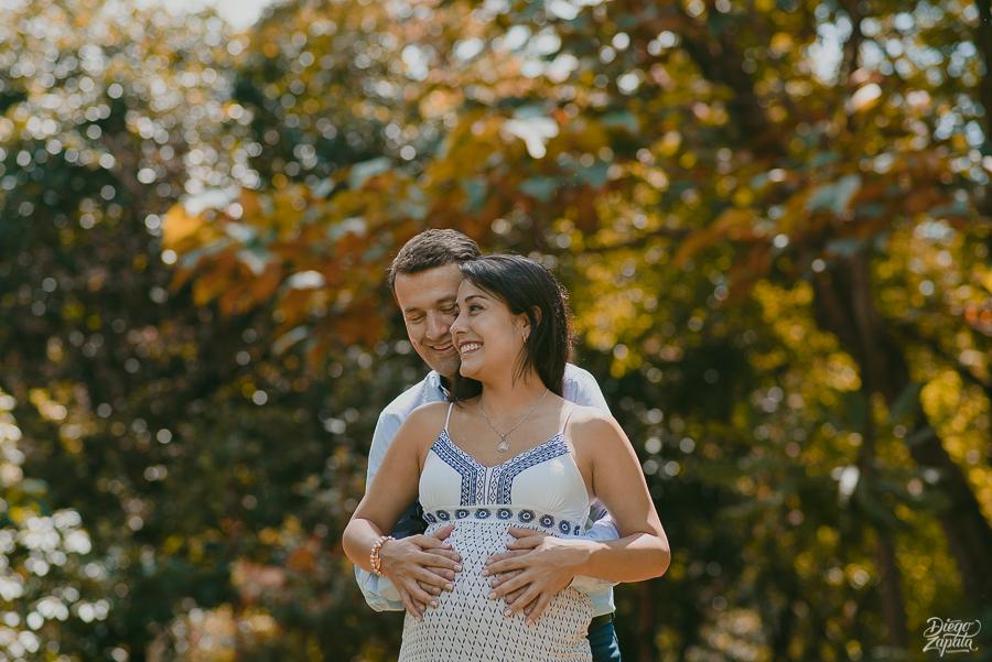 Fotografia Maternidad Medellin, Fotografia Embarazadas Bogota - Emmanuel
