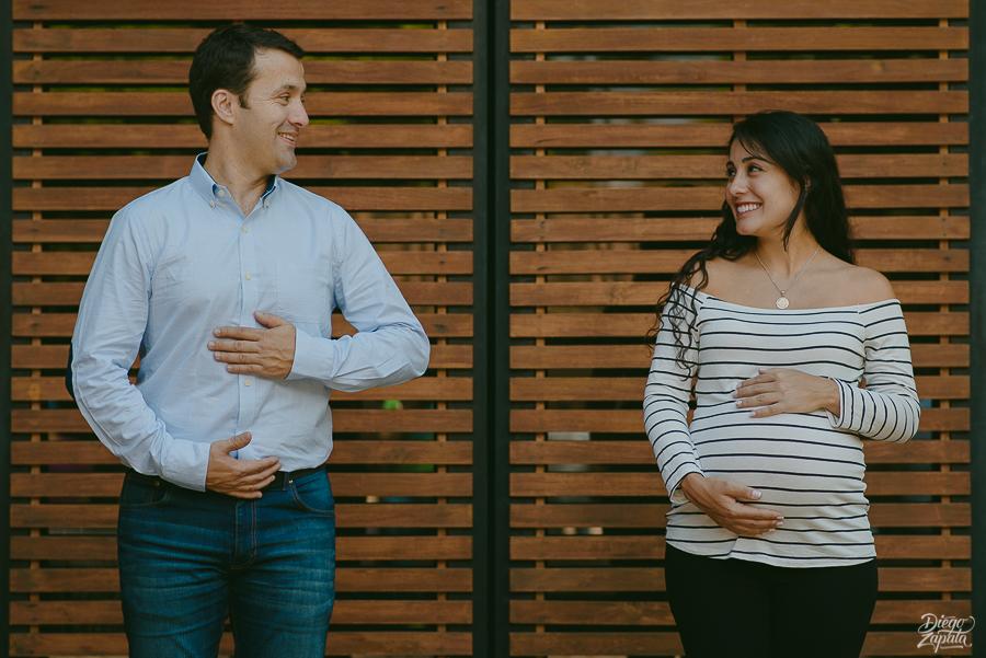Fotografia de Maternidad Medellin, Fotografia Embarazadas Bogota - Emmanuel