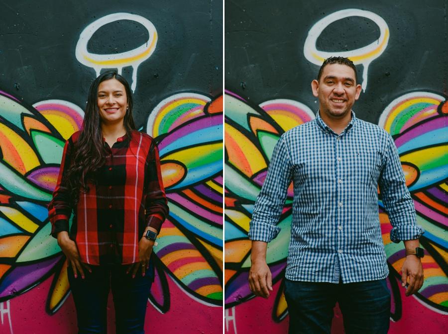 Fotógrafo Preboda Medellin, Fotógrafo de Bodas Medellín, Julian & Bibiana